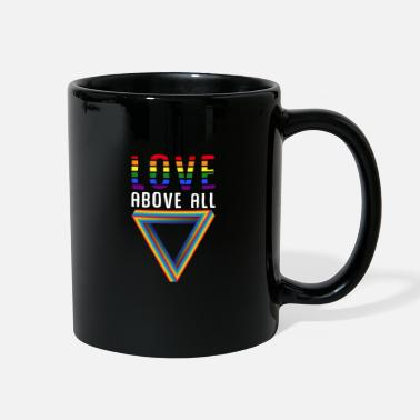 Sexual LGBT - Full Color Mug
