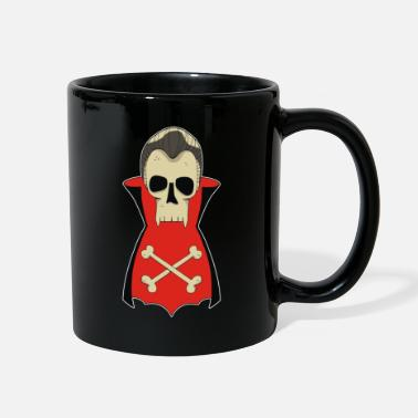Dracula Dracula - Full Color Mug