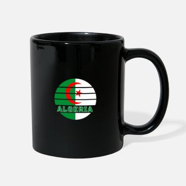 North Africa Algeria district North Africa gift Algiers Arabia - Full Color Mug