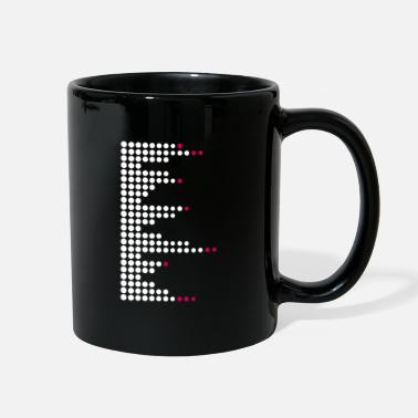 Equalizer Equalizer - Full Color Mug