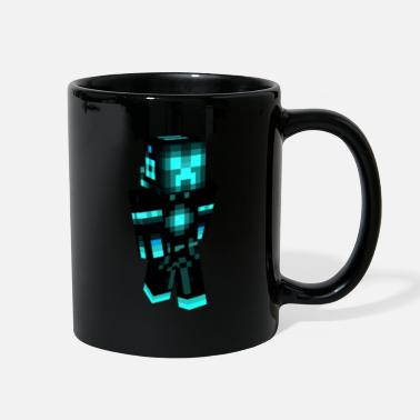 Mine mine craft - Full Color Mug
