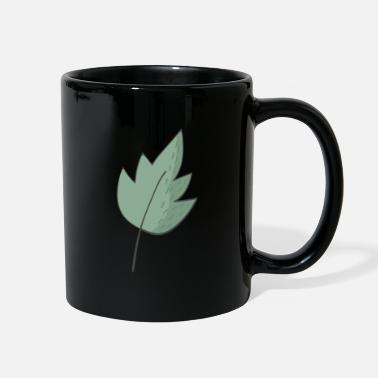 Leaf Leaf - Full Color Mug