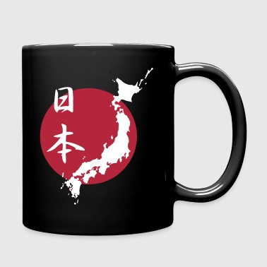 Japan (Large) - Full Color Mug