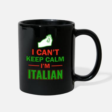 Italian Funny Italian designs - Full Color Mug