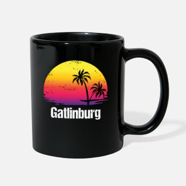 Vacation Tennessee Summer Vacation Gatlinburg Shirts - Full Color Mug