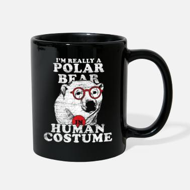 Polar Bear Polar Bear - Full Color Mug