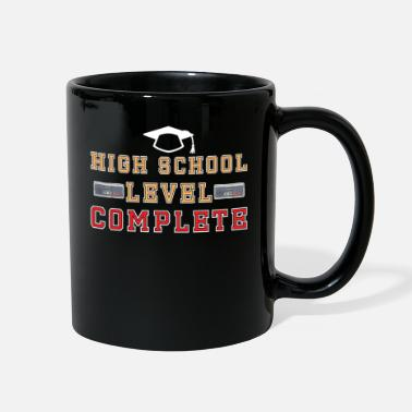 High School Graduate high school graduation celebration gift - Full Color Mug