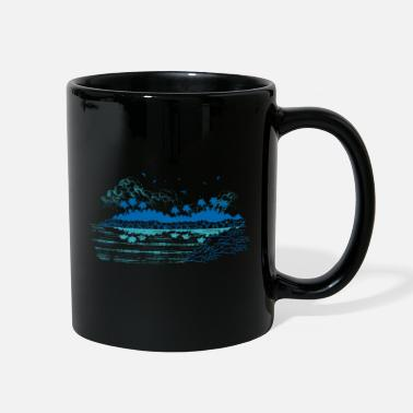 Caribbean Caribbean - Full Color Mug