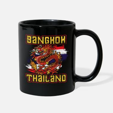 Thailand Thailand - Full Color Mug