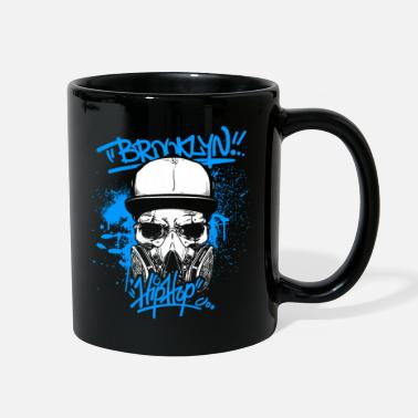 Hip Hop Hip Hop - Full Color Mug