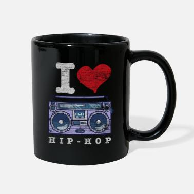 Hip-hop Hip Hop - Full Color Mug