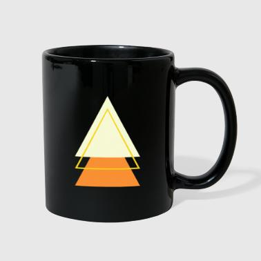 Triangle - Full Color Mug