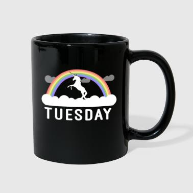 Tuesday Tuesday - Full Color Mug