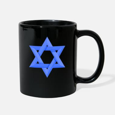 Star Of David Star of David - Full Color Mug
