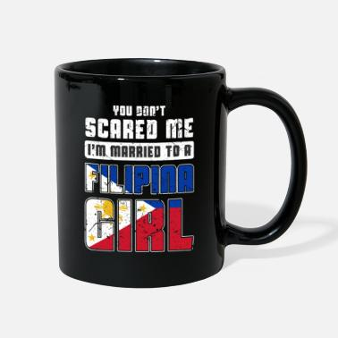 Filipino Philippines Filipinos - Full Color Mug