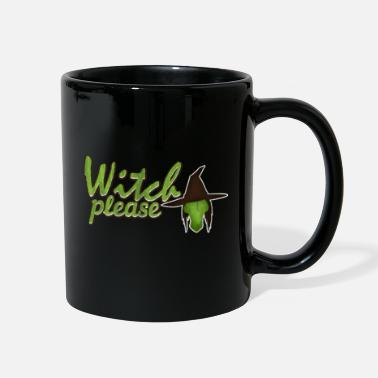 Witch Witch - Full Color Mug