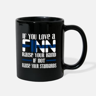 Finn Finn Love - Full Color Mug