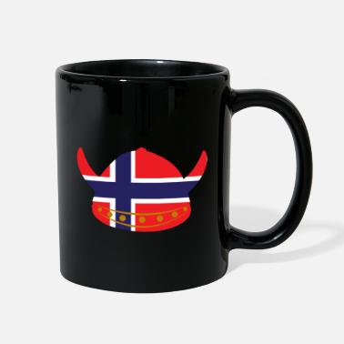 Scandinavia Norway Scandinavia - Full Color Mug