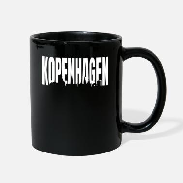 Copenhagen Copenhagen - Full Color Mug