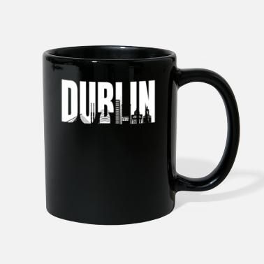 Dublin Dublin - Full Color Mug