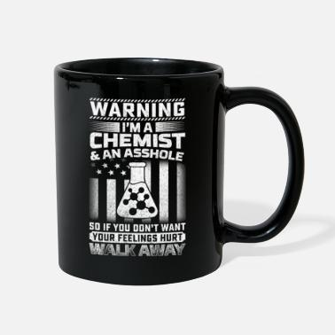 Chemist Chemist - Full Color Mug