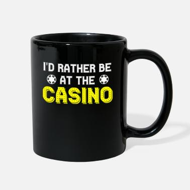 Casino Casino - Full Color Mug