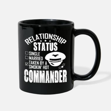 Commander Commander - Full Color Mug