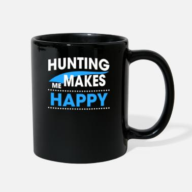 Hardcore HUNTING - Full Color Mug