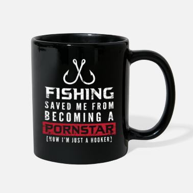Recreational Fishing Recreation - Full Color Mug