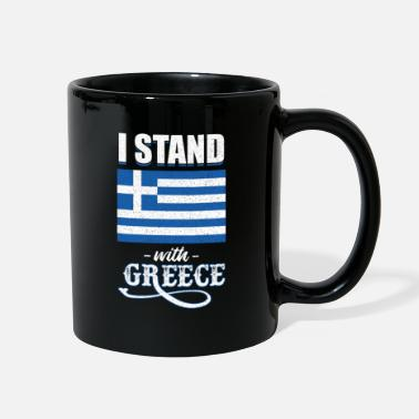 Greece Greece - Full Color Mug