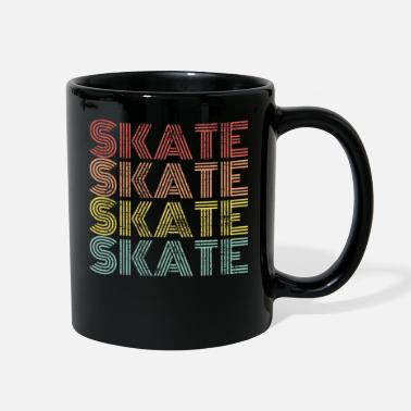 Skate Skate skate skate - Full Color Mug
