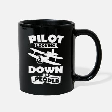 Recreational recreational pilot - Full Color Mug