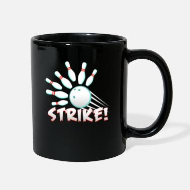Strike Strike - Full Color Mug