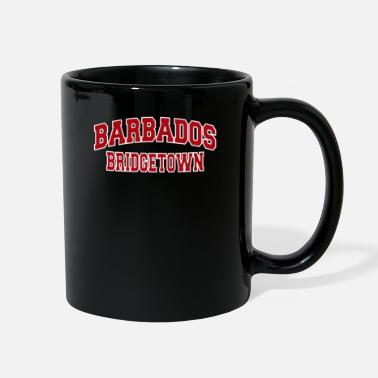 Guyana Bridgetown Barbados City Souvenir - Full Color Mug