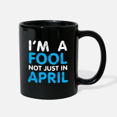 April April Fool's gift April April - Full Color Mug