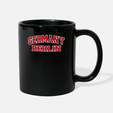 Berlin Berlin Germany City Souvenir - Full Color Mug