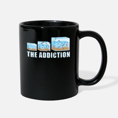 Aquarium Aquarium - Full Color Mug
