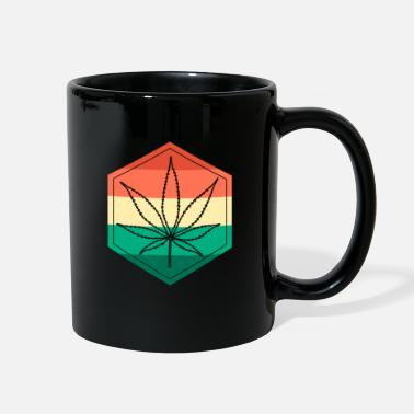 Cannabis Cannabis - Full Color Mug