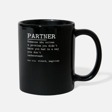 Partner PARTNER - Full Color Mug