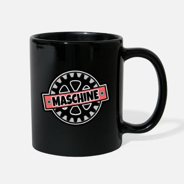 Machine machine - Full Color Mug