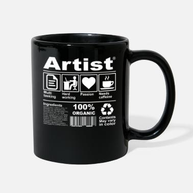 Artists Artist - Full Color Mug