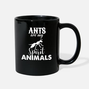 Ant Ant - Full Color Mug
