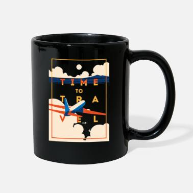 Sister travel vacation trip reise urlaub 11 - Full Color Mug