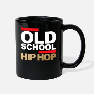 Hip Old School Hip Hop - Full Color Mug