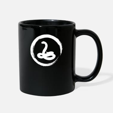 Boa boa - Full Color Mug