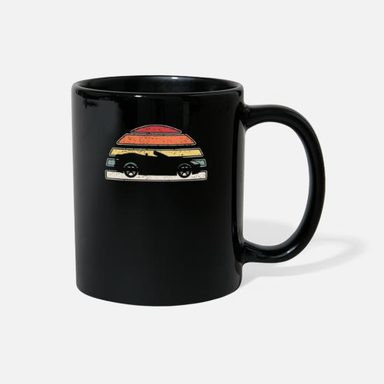 Driving Mugs & Drinkware - Driving - Full Color Mug black