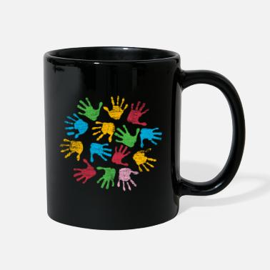 Kindergarten Kindergarten - Full Color Mug