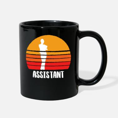 Assistance The Assistant - Full Color Mug