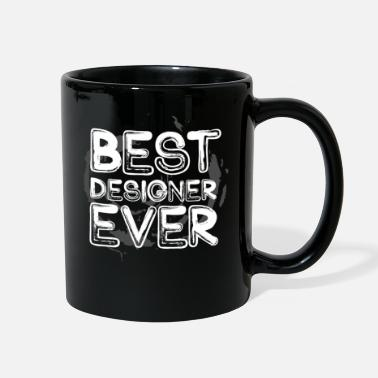 Graphic Design Design Designer Graphics Fashion Graphic Designer - Full Color Mug