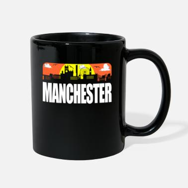 Manchester Manchester - Full Color Mug